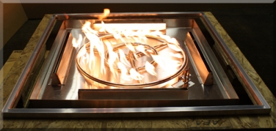 custom fire tables with fireglass 2