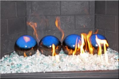 ... 6 - FireGlass Patent, Fireplace Glass Fire Place Glass Fire Pit