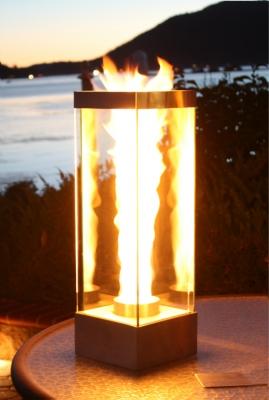Vortex Fire, Cyclone Fire, Tornado Fire,