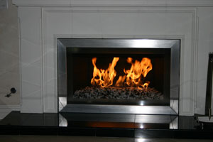 Fireplace Surrounds designed for your fireplace, Fireplace and ...