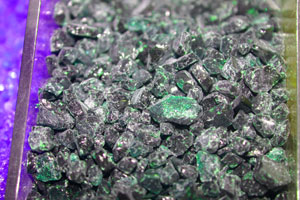 adventurine green
