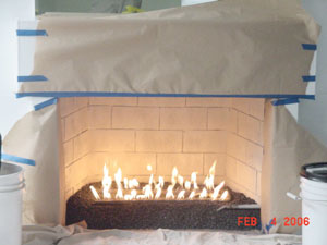 Fireplace Remodel Fireplace Design Fire Glass Fireplace