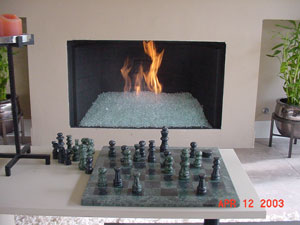 Fireplace Surrounds Designed For Your Fireplace Fireplace And Fire Pit Glass