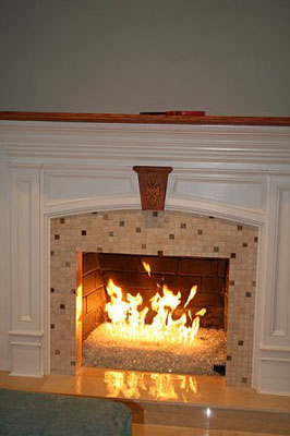 Fire Glass For Fireplaces Fireplace Surrounds Glass And Fire Pit Glass For Replacement Of Your