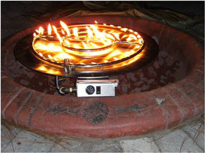 fire pit glass rocks amazon calculator the covered protect fall great job see our general propane information sheet menards