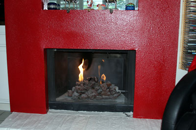 Performance Fireplace Glass Chimney Sweep Information