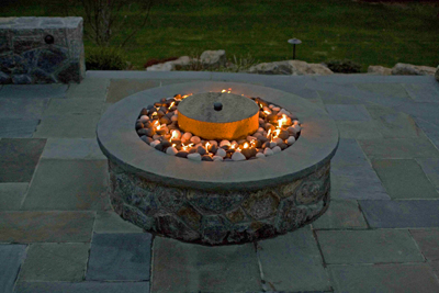 Exotic Flames 3 - Fireplace Glass, Fireplaces, Fire Glass, Fire Pit Glass. Fireplace