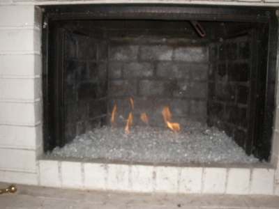 Fireplace Glass, fire glass, fire pit glass, FireGlass, Do It ...