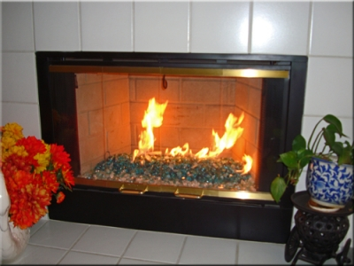 Aquatic Glassel Fireplace Design Clear Fireplace And Fire Pit Glass