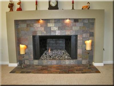 Bronze Fireplace Fire Pit Glass Aquatic Glassel Aquaticglassel