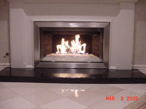 Fireplace Surrounds Designed For Your Fireplace Fireplace