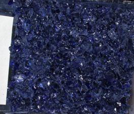 --Cobalt Blue Extra G20F3 Topper