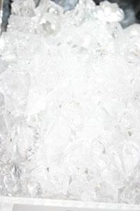 --Opaline White G300CF Topper