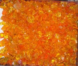 --Orange G71FR Topper.